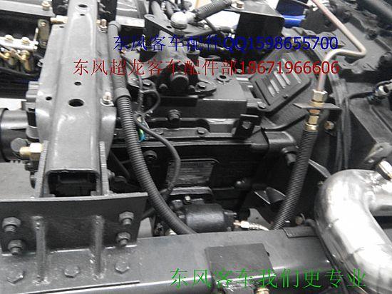 东风超龙客车变速箱153 18671966606